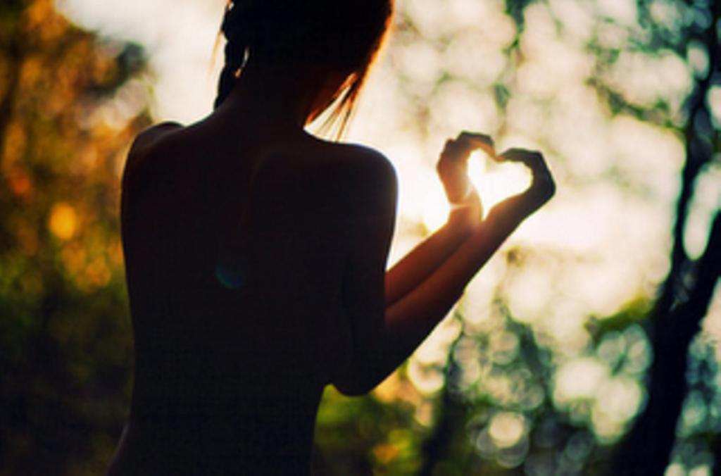 a woman's secret weapon…her gut