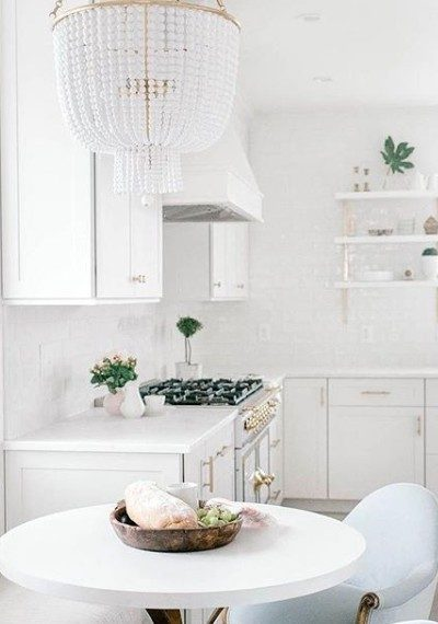 Add style to your small space