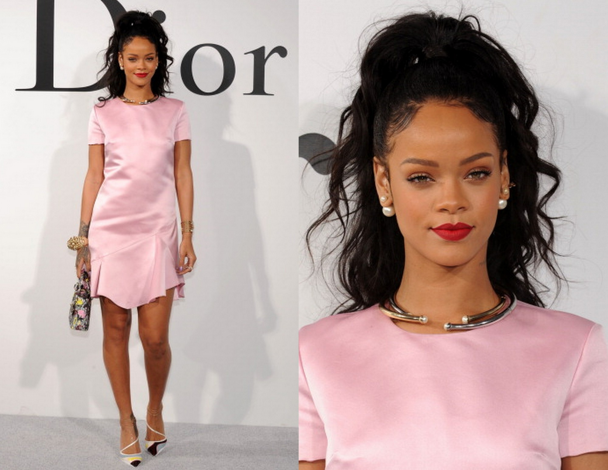 How to get Rihanna's unapologetic style