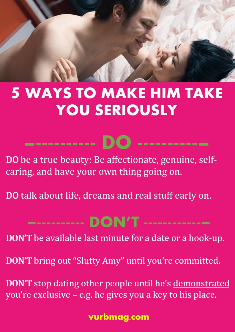 How to dating stop a guy you like