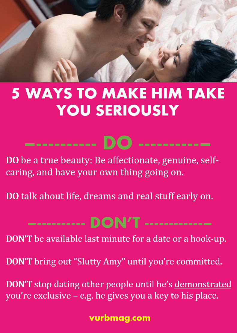 Dating tips to get the guy