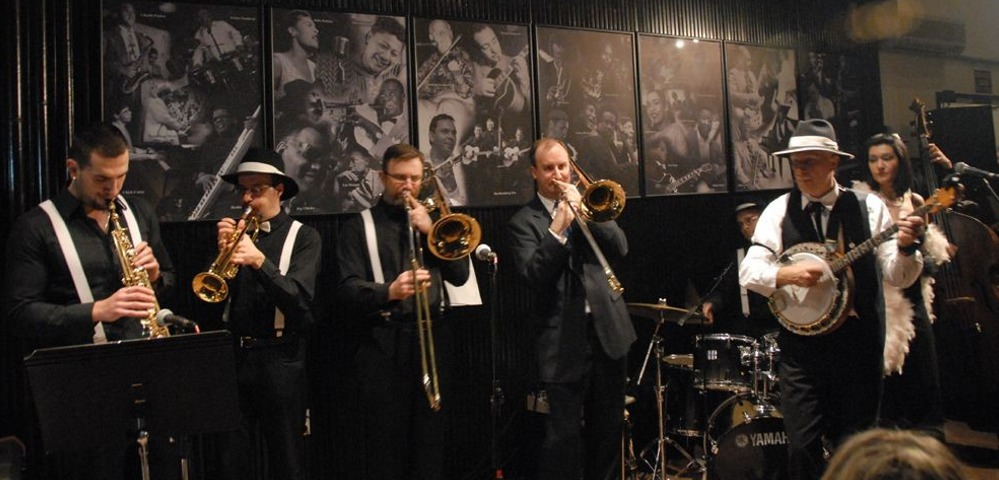 Belgrade Celebrates The 98th Birthday of Jazz