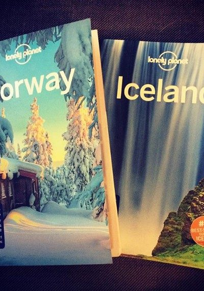 New low airfares to Iceland and Norway