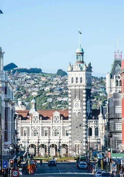 5 Best Places to Visit in New Zealand