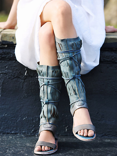 Days On The Road Sandal 248 Dollars Found on Free People