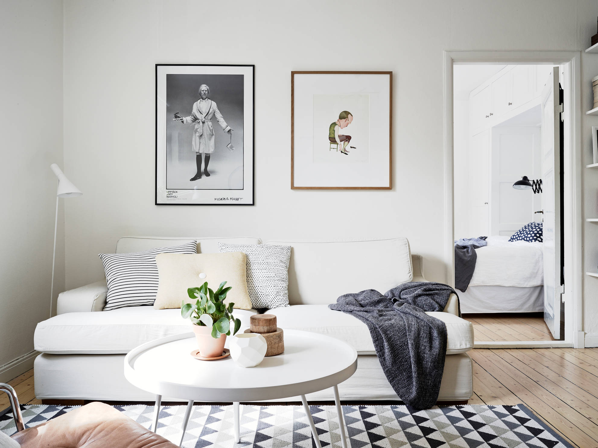 Create A Relaxing Home