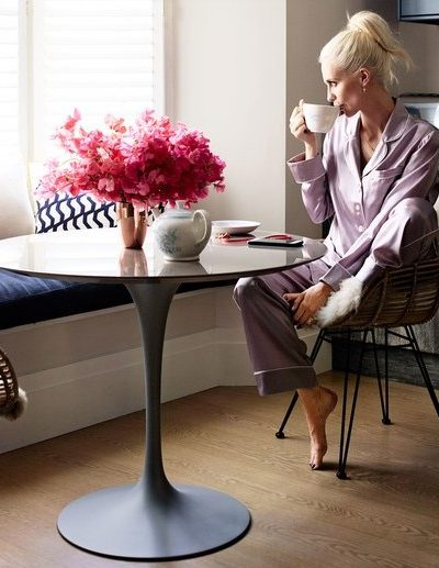 Be INspired by… Poppy Delevingne's Home Style