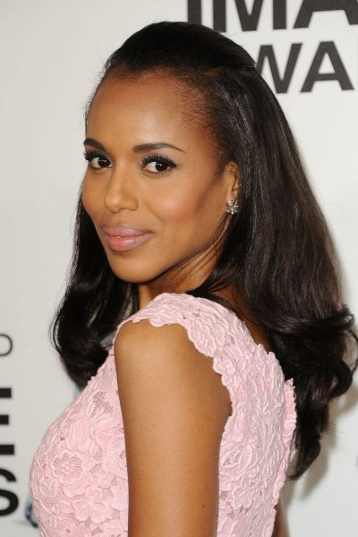 Kerry Washington: My secret to being a self-made woman is asking for help