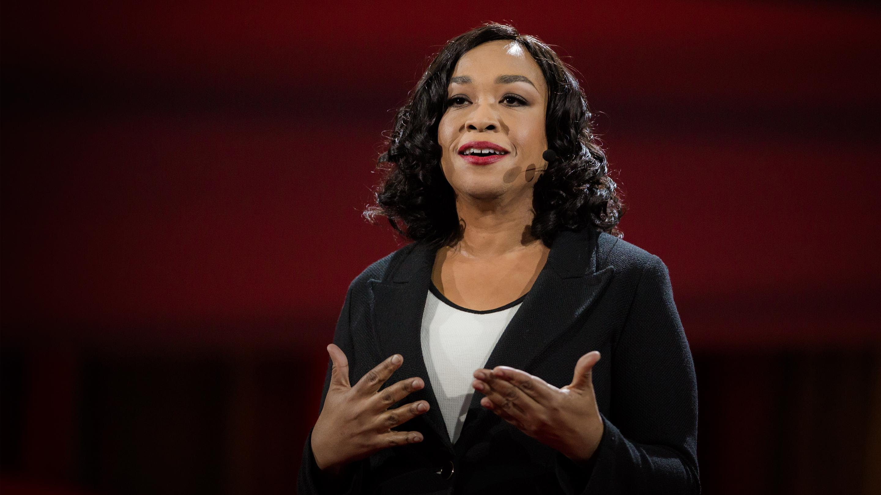 Shonda Rhimes – My Year of Saying Yes to Everything