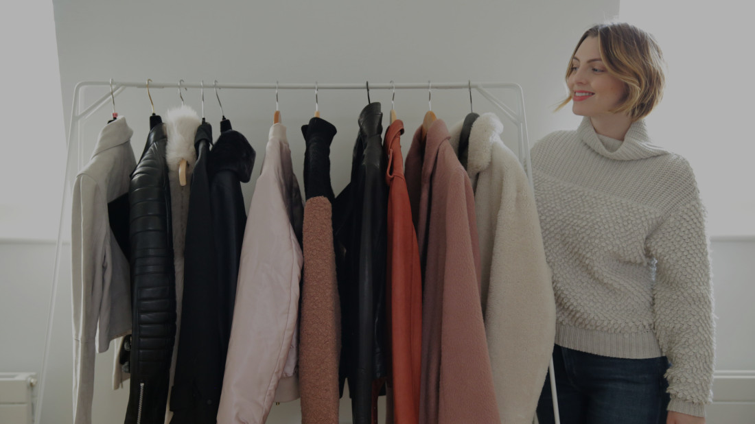 5 things to help you figure out your personal style