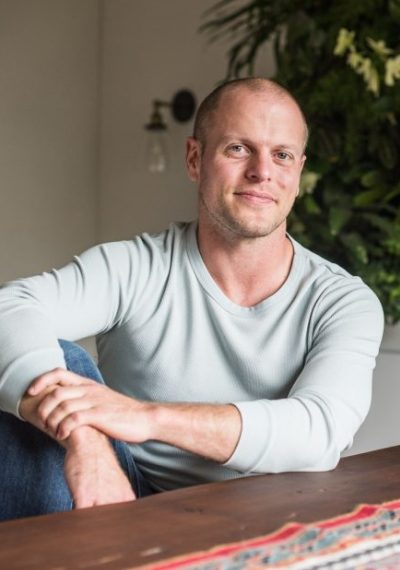 Tim Ferriss' 5 tips for starting a kickass small business