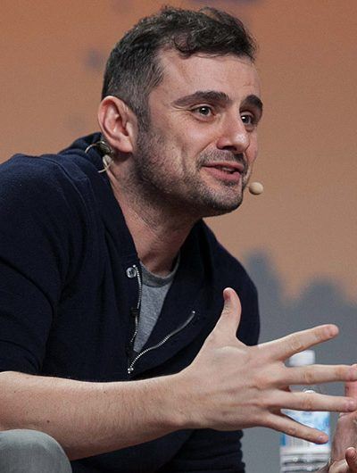 Gary Vaynerchuk's advice for millennials working at their first job