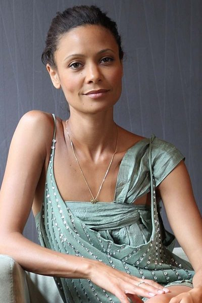 Thandie Newton's Ted Talk on Embracing Otherness is Everything!