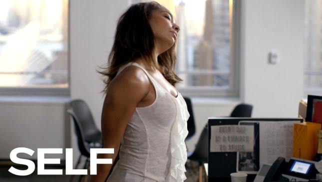 The 10-Minute Workout you can do at your desk